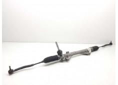 Recambio de cremallera direccion para nissan juke (f15) 1.5 turbodiesel cat referencia OEM IAM 480011KA0D SN0034 1KA0DTE