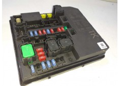 Recambio de caja reles / fusibles para nissan juke (f15) 1.5 turbodiesel cat referencia OEM IAM 284B71TX2B