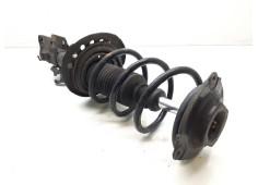 Recambio de amortiguador delantero derecho para nissan juke (f15) 1.5 turbodiesel cat referencia OEM IAM E4302BX84A 54302BX84A