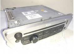 Recambio de sistema audio / radio cd para renault scenic iii dynamique referencia OEM IAM 281153266R A2C32333000