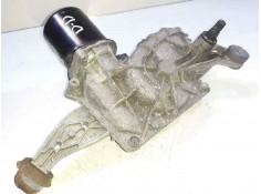 Recambio de motor limpia delantero para renault scenic iii dynamique referencia OEM IAM 288106583R W000024700