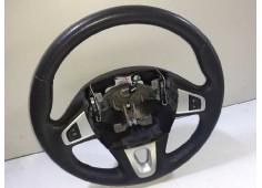 Recambio de volante para renault scenic iii dynamique referencia OEM IAM 484003162R 985108338R