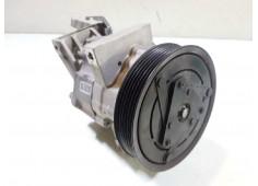 Recambio de compresor aire acondicionado para dacia dokker ambiance referencia OEM IAM 926009154R T986027B 51-0945