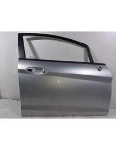 Recambio de puerta delantera derecha para ford fiesta (cb1) titanium referencia OEM IAM 1691841
