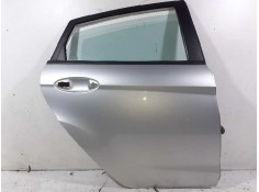 Recambio de puerta trasera derecha para ford fiesta (cb1) titanium referencia OEM IAM 1692501