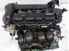 Recambio de motor completo para ford fiesta (cb1) titanium referencia OEM IAM SNJB AJ85151