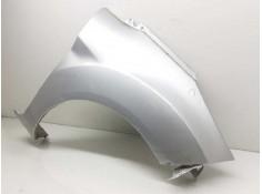 Recambio de aleta delantera derecha para ford fiesta (cb1) titanium referencia OEM IAM 1777180