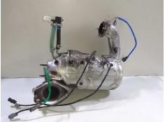 Recambio de catalizador para nissan nv 200 (m20) evalia tekna referencia OEM IAM 2080000Q0M 208A07274R