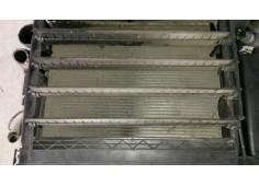 Recambio de radiador agua para bmw serie 3 berlina (e46) 2.0 16v diesel cat referencia OEM IAM