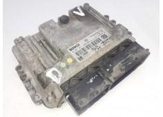 Recambio de centralita motor uce para opel astra h berlina enjoy referencia OEM IAM 12992629 0281011943 55556829