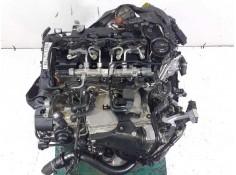 Recambio de motor completo para audi a6 avant (4gd) 2.0 tdi ultra referencia OEM IAM CSU 066169