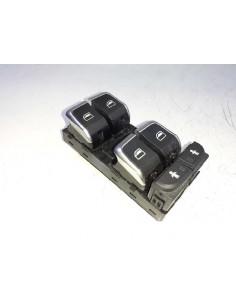 Recambio de mando elevalunas delantero izquierdo para audi a6 avant (4gd) 2.0 tdi ultra referencia OEM IAM 4G0959851 244510S