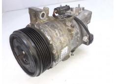 Recambio de compresor aire acondicionado para bmw serie 3 berlina (e90) 320d referencia OEM IAM 64526987766 447190-6264 51-0413