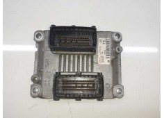 Recambio de centralita motor uce para opel meriva referencia OEM IAM 55353613 0261208255 1039S07352