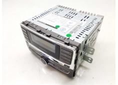 Recambio de sistema audio / radio cd para ssangyong rexton w crystal 4x2 referencia OEM IAM 8911008C10HEL