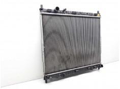 Recambio de radiador agua para ssangyong rexton w crystal 4x2 referencia OEM IAM 2131008K20