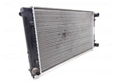 Recambio de radiador agua para volkswagen golf i (171/173) gti referencia OEM IAM 321121253AL