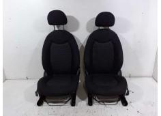 Recambio de juego asientos completo para mini countryman (r60) cooper d referencia OEM IAM