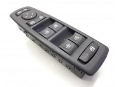 Recambio de mando elevalunas delantero izquierdo para renault laguna grandtour iii 2.0 dci diesel cat referencia OEM IAM 8096100