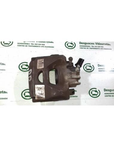Recambio de pinza freno delantera derecha para citroen berlingo station wagon 1.6 hdi fap referencia OEM IAM 9670614080