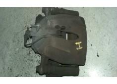 Recambio de pinza freno delantera izquierda para peugeot 807 2.2 hdi fap cat (4hw) referencia OEM IAM